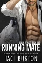 Running Mate ebook by Jaci Burton