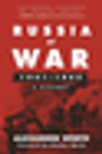 Russia at War, 1941–1945 - A History ebook by Alexander Werth