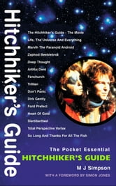 Hitchhiker's Guide ebook by M. J. Simpson