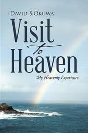 Visit To Heaven - My Heavenly Experience ebook by David S.Okuwa