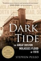Dark Tide - The Great Boston Molasses Flood of 1919 ebook by Stephen Puleo