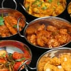 The Curry Cookbook - 232 Recipes ebook by Anonymous