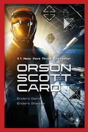 Ender's Game Boxed Set - Ender's Game, Ender's Shadow ebook by Orson Scott Card