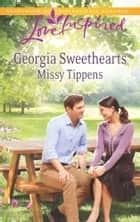 Georgia Sweethearts eBook by Missy Tippens