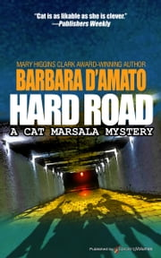 Hard Road ebook by Barbara D'Amato