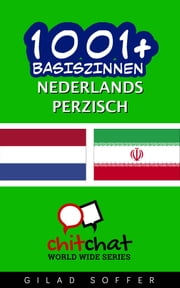 1001+ basiszinnen nederlands - Perzisch ebook by Gilad Soffer