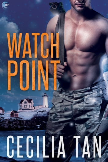Watch Point ebook by Cecilia Tan