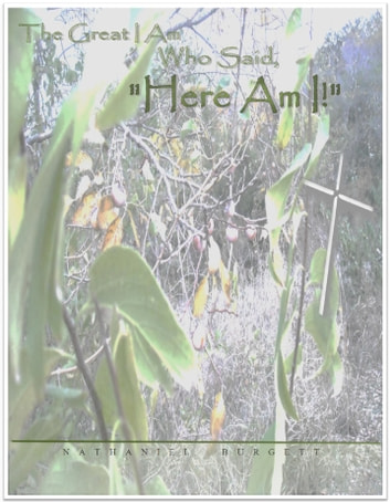 "The Great I Am, Who Said ""Here Am I!"" ebook by Nathaniel Burgett"