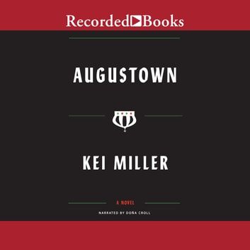 Augustown audiobook by Kei Miller