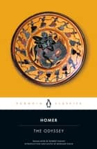 The Odyssey ebook by Homer, Robert Fagles, Bernard Knox,...