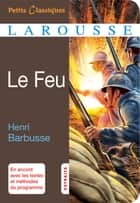 Le Feu ebook by Henri Barbusse