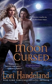 Moon Cursed ebook by Lori Handeland