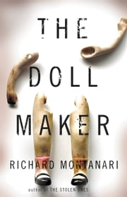 The Doll Maker ebook by Richard Montanari