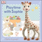 Sophie la Girafe: Playtime with Sophie ebook by DK