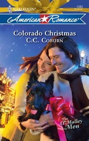 Colorado Christmas ebook by C.C. Coburn