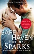 Safe Haven ebook by Nicholas Sparks