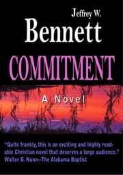 Commitment ebook by Jeffrey W. Bennett
