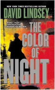 The Color of Night ebook by David Lindsey
