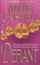 Defiant ebook by Millie Criswell