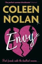 Envy ebook by Coleen Nolan