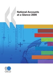 National Accounts at a Glance 2009 ebook by Collective