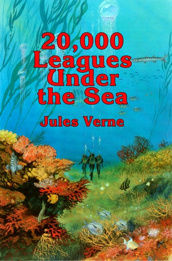 Sea under the ebook leagues free download 20000