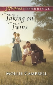 Taking on Twins eBook by Mollie Campbell
