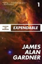Expendable ebook by James Alan Gardner