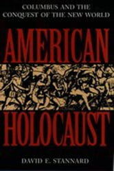 American Holocaust : The Conquest of the New World ebook by David E. Stannard