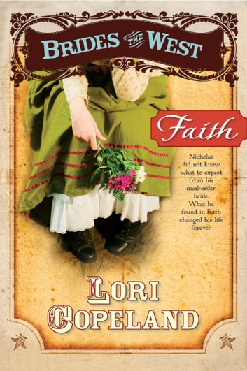 Faith ebook by Lori Copeland