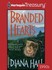 Branded Hearts ebook by Diana Hall