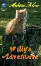 Willy's Adventures ebook by Melissa Kline
