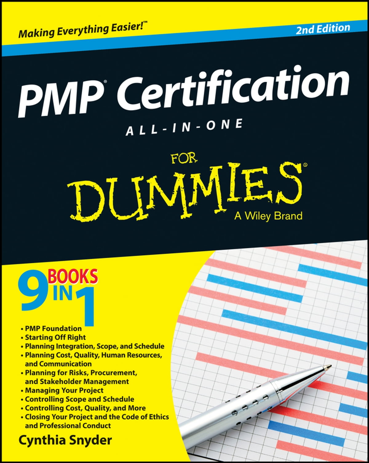 Pmp certification all in one for dummies ebook by cynthia snyder pmp certification all in one for dummies ebook by cynthia snyder stackpole 9781118612446 rakuten kobo 1betcityfo Gallery