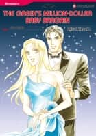 The Greek's Million-Dollar Baby Bargain (Harlequin Comics) - Harlequin Comics ebook by Julia James, Amie Hayasaka