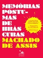 Memórias póstumas de Brás Cubas ebook by Machado de Assis