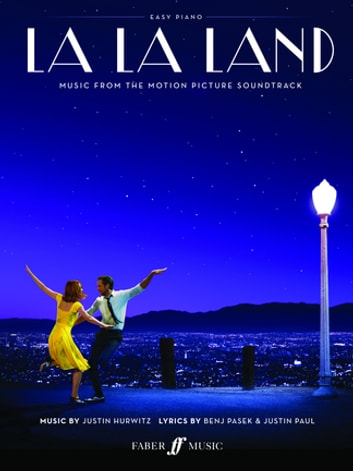 La La Land (Easy Piano) - Music from the motion picture soundtrack eBook by Justin Hurwitz,Benj Pasek,Justin Paul