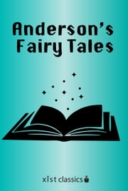 Anderson's Fairy Tales ebook by Hans Christian Anderson