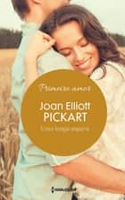 Uma longa espera ebook by Joan Elliott Pickart