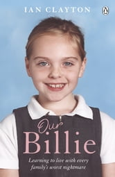 Our Billie ebook by Ian Clayton