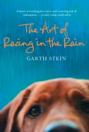 The Art of Racing in the Rain ebook by Garth Stein