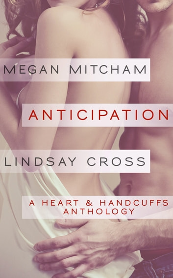 Anticipation ebook by Megan Mitcham,Lindsay Cross
