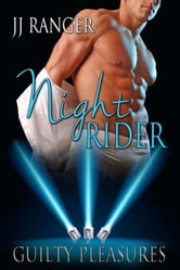 Night Rider ebook by JJ Ranger
