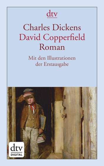 David Copperfield - Roman ebook by Charles Dickens
