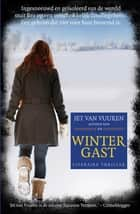 Wintergast ebook by Jet van Vuuren