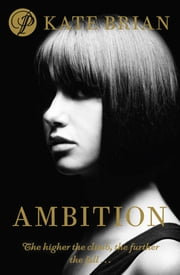 Ambition ebook by Kate Brian, Julian Peploe