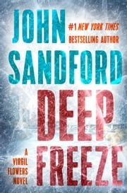 Deep Freeze ebook by Kobo.Web.Store.Products.Fields.ContributorFieldViewModel