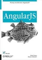 AngularJS ebook by Brad Green, Shyam Seshadri