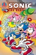 Sonic the Hedgehog #194 ebook by Ian Flynn, Tracy Yardley!, Jim Amash