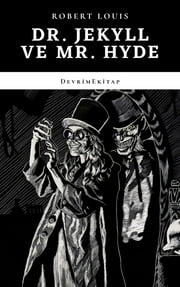 Dr. Jekyll ve Mr. Hyde ekitaplar by Robert Louis