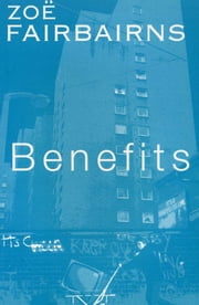 Benefits ebook by Zoë Fairbairns